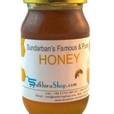 সুন্দরবনের খাঁটি মধু (৫০০গ্রাম) Honey