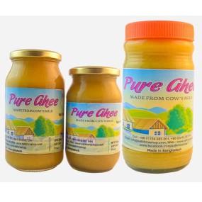 Ghee From Satkhira (Organic)