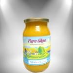 সাতক্ষীরার প্রিমিয়াম ঘিঁ (৩৫০ গ্রাম) Ghee