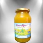 সাতক্ষীরার প্রিমিয়াম ঘিঁ (৪৫০ গ্রাম) Ghee